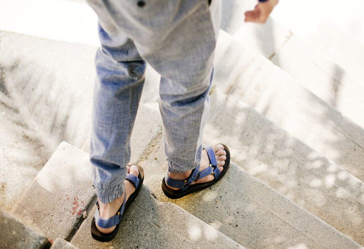 Share Your Originalsummer Moments With Teva Mens