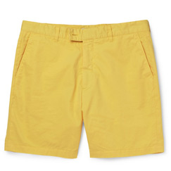 garment man shorts