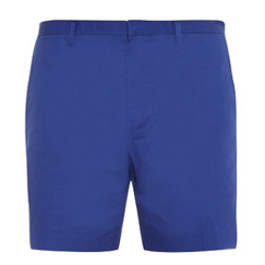 jacobs blue shorts