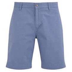 nate indigo shorts