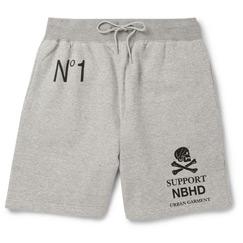 porter jersey shorts