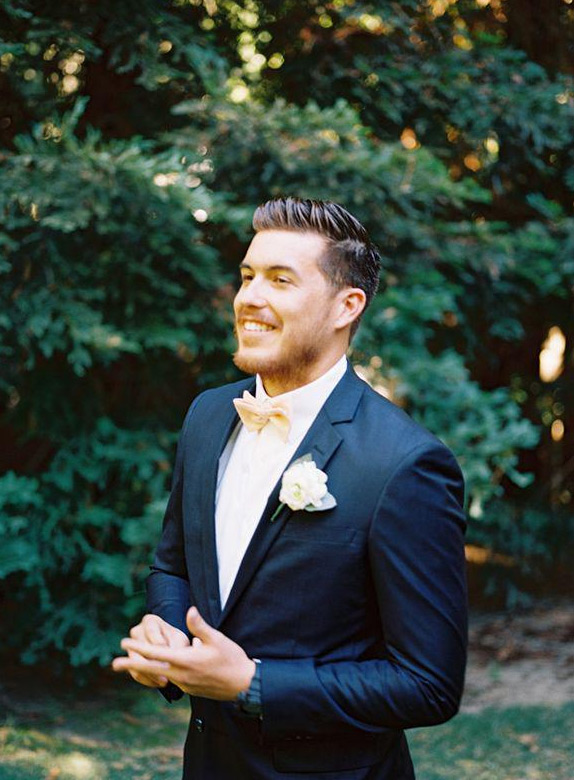 How To Dress For A Summer Wedding Mens Fashion Magazine