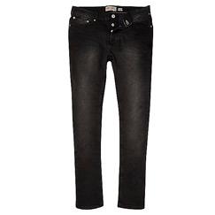 black sid jeans