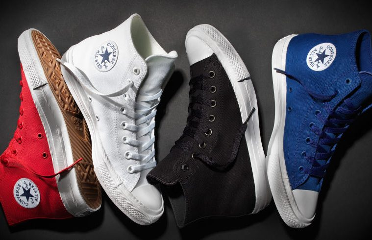 chuck taylor II featured