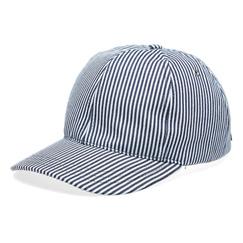 classic blue cap
