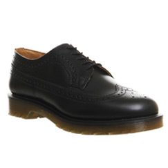 core brogue shoe