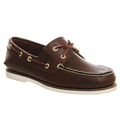 new boat shoe