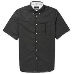 polka rag shirt