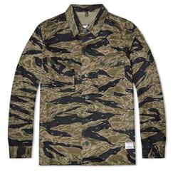 tiger mki jacket