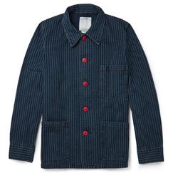 travail jackets