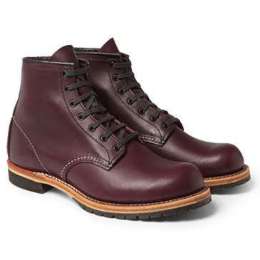 beckman boots