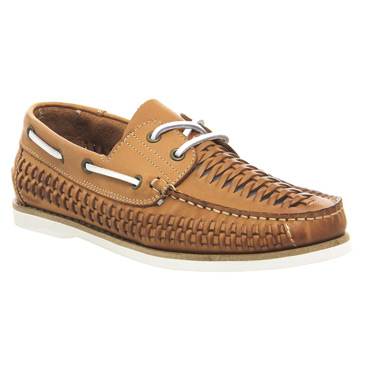 bombastic boat shoes
