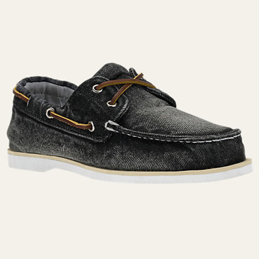 denim boat shoes 3