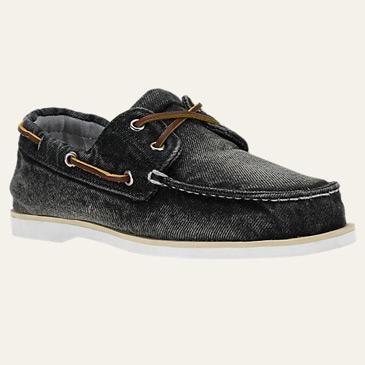 denim boat shoes 3