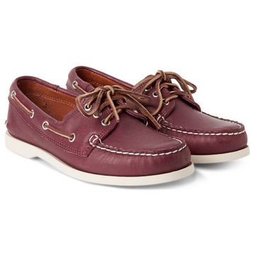 downeast shoes