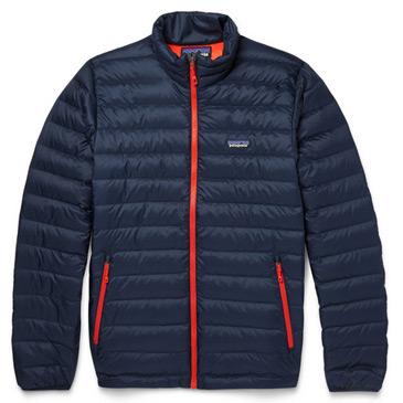 dwr jackets