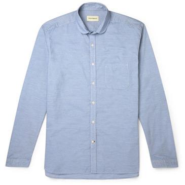 eton collar shirts