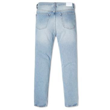 first cut jean