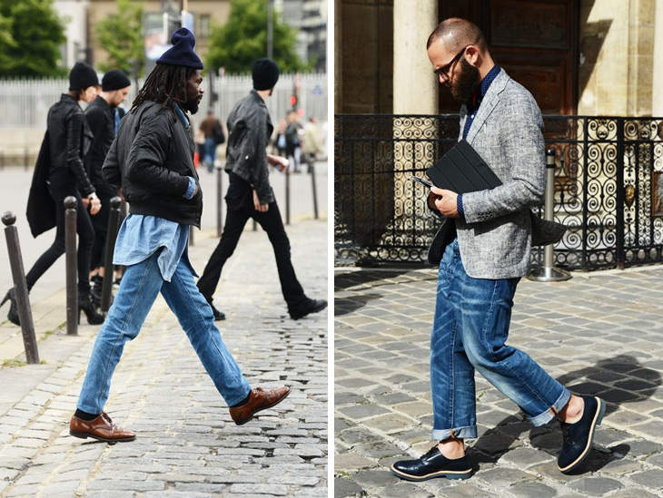 The Ultimate Guide To Men's Jeans