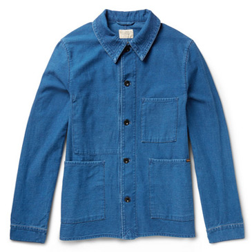 julius overshirt