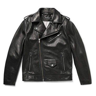 martin biker jacket