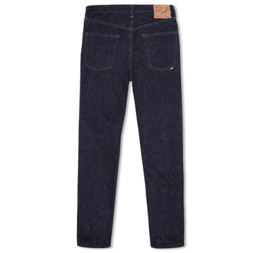 orslow slim jeans