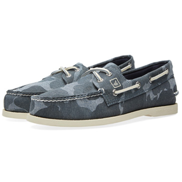 topsider sperry