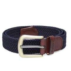 barbour belts