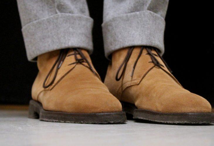 561b8ea2e2d Our 5 Favourite Chukka Boots For Men