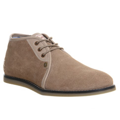 legal chukka