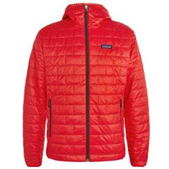 nano shell jacket