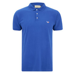 polo patch cotton