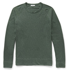 supima sweatshirt