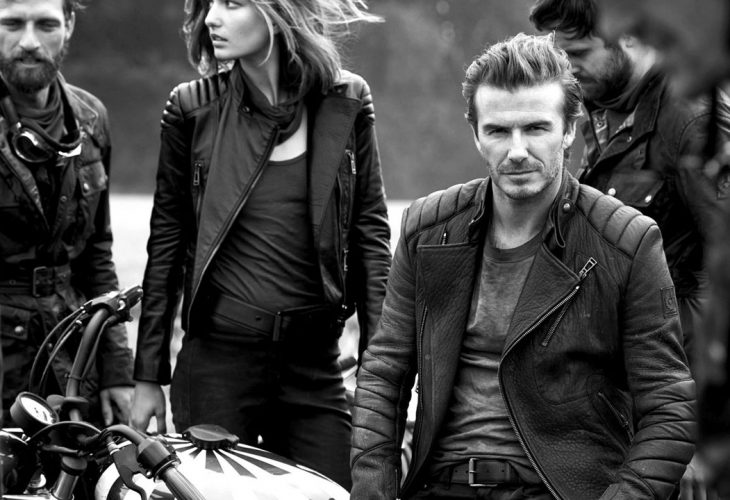 Our Top 5 Leather Jackets | Mens Fashion Magazine