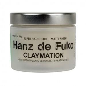 fuko claymation