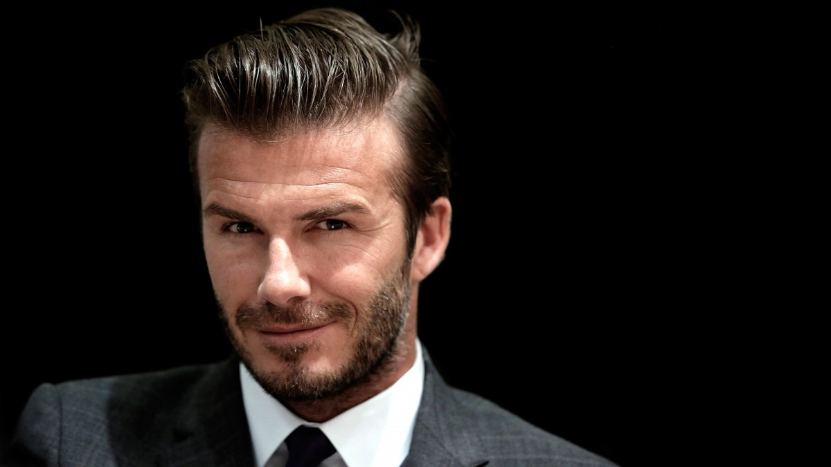 how to style quiff men