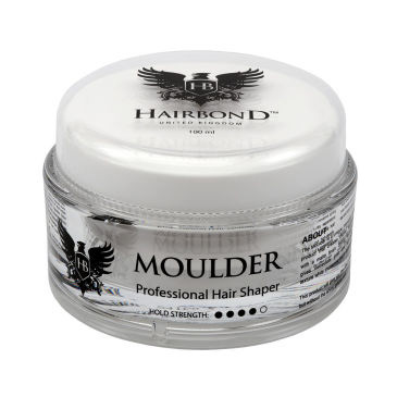 moudler hairbond