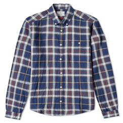 barbour william shirts