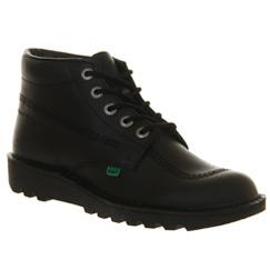 black kickes