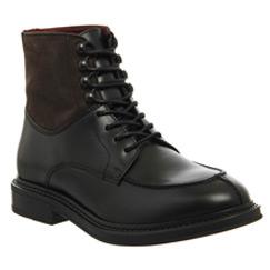camillo lace boots