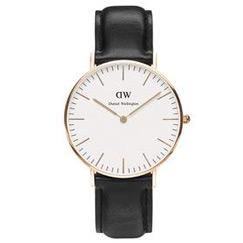 daniel rose watch