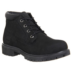 icon chukka boots