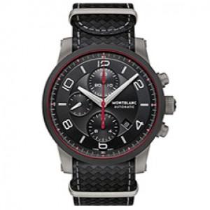 montblance watch