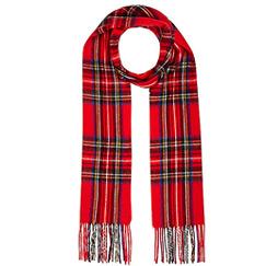 patterend scarfs