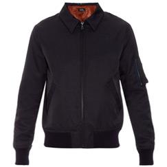 twill jackets