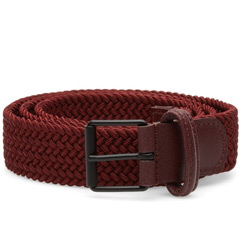 bordeaux belts