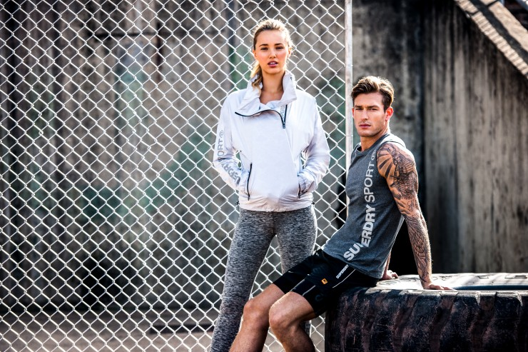 superdry collection