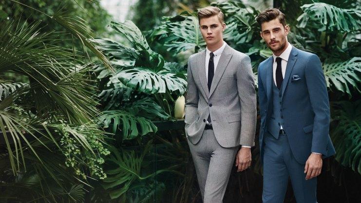 moss bros weddings