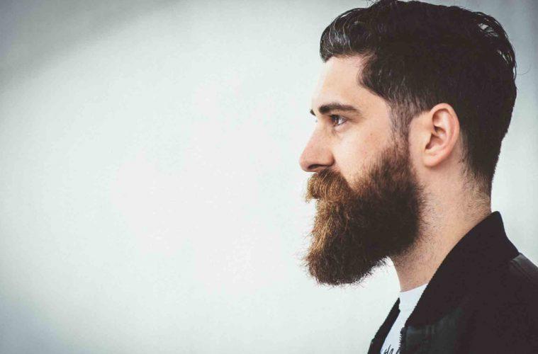 mens beard tips