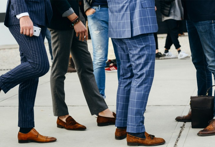 5 Dress Shoes Every Man Should Own Mens Fashion